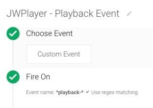 Create Event Trigger