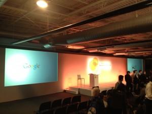 GA Summit 2012