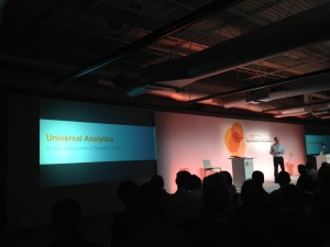 Universal Analytics Introduced